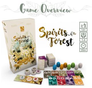 SpiritsoftheForest